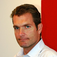 Everett Thompson, CEO WiredRE