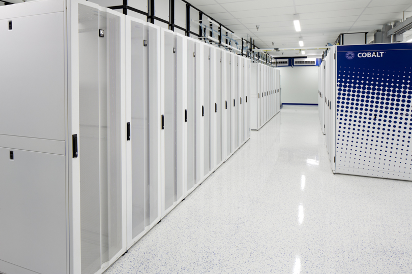 Las Vegas Data Center COBALT