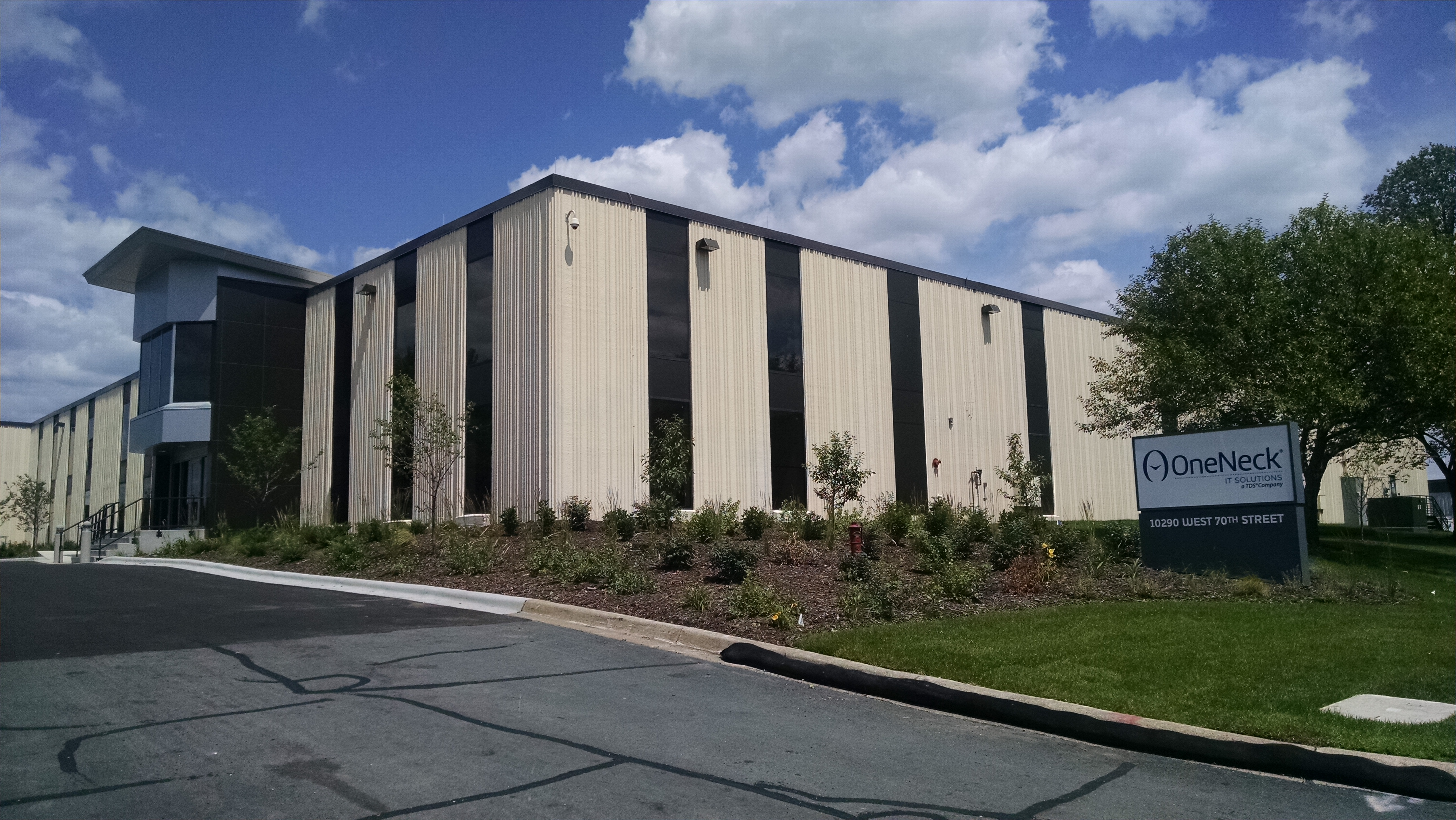 Minneapolis Minnesota Data Center For Lease Wiredre