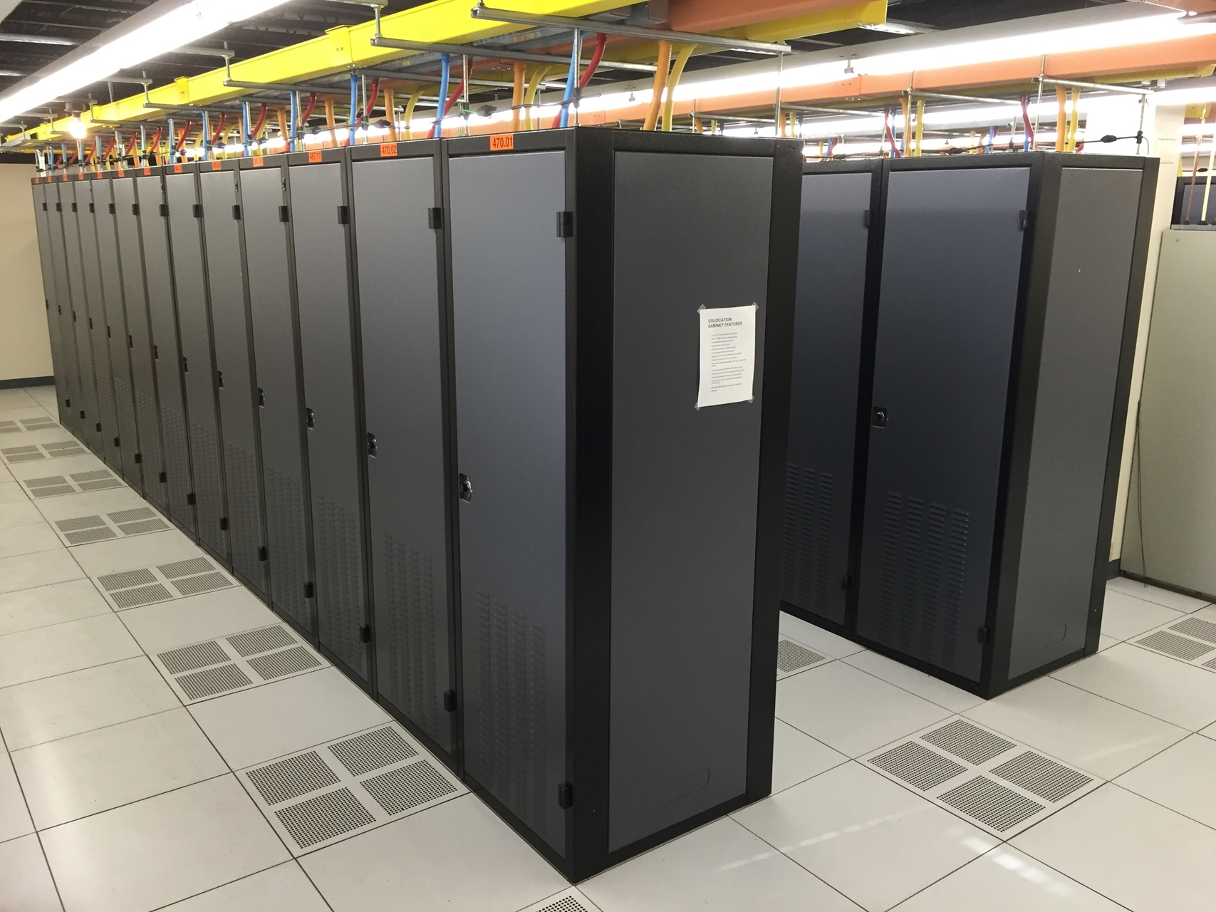 I74 Wired Office & Data Center