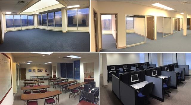 I74 Office & Data Center