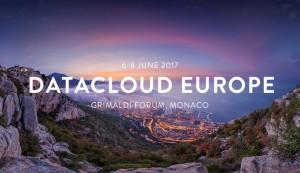 Datacloud Europe 2017