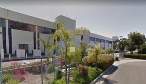 Anaheim-Los Angeles Data Center