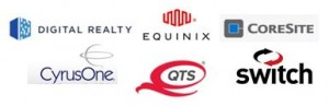 Big 6 Logos