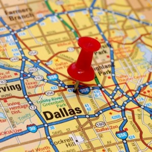 CyrusOne expanded its Texas data center outside of Dallas.