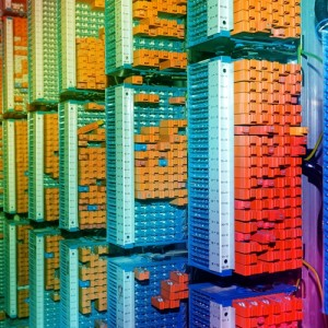 Data center connections continue to grow.