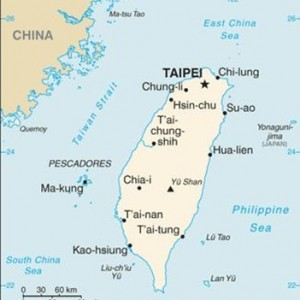 Google's recent investment in a Taiwanese data center makes it the biggest facility in Asia.