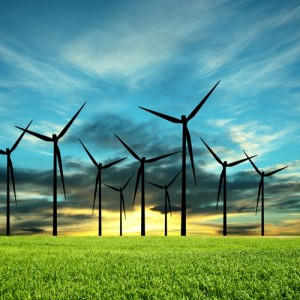 HP Signs Wind Farm Deal To Power Texas Data Centers
