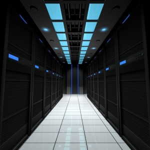 IBM's new data center technique identifies underutilized nodes in the system for optimal workload distribution.