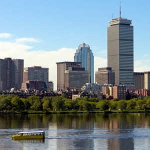 Iron Mountain will offer the first Gold LEED certified data center in the Boston metro area.