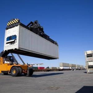 Modular data centers resemble shipping freight, but inside offers necessary infrastructure  to meet enterprise demands.