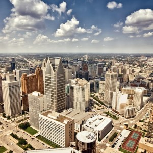 Online Tech's fourth data center facility is located in Metro, Detroit, an area of growing business in a variety of industries.