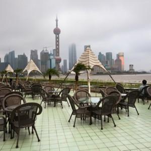 Shanghai Data Center Now Open For NTT Communications